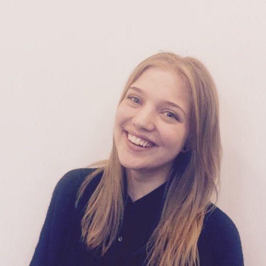 Emilie Lyrholm Harr