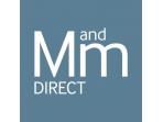 MandMdirect rabatkode