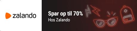 Spar til Januarudsalget hos Zalando